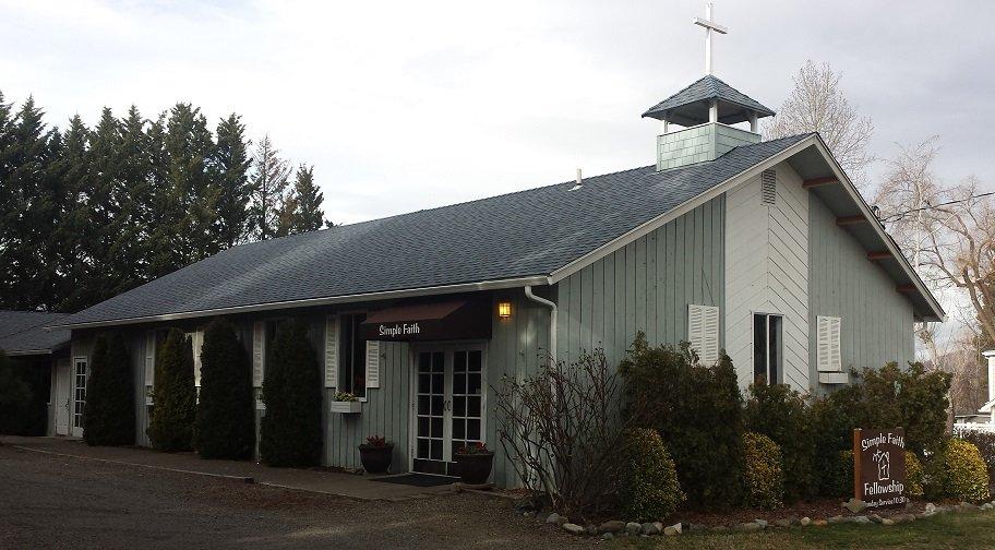 Home - Foundation Bible Fellowship - Ashland, Oregon
